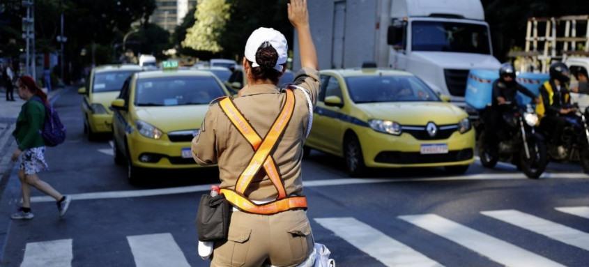 Guarda Municipal monta operação especial com 424 agentes para o feriado de Finados