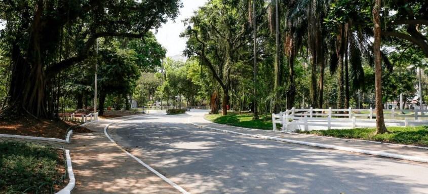 Neste feriado, o Parque da Cidade irá funcionar em horário especial