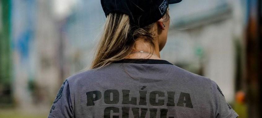 Polícia Civil e MPRJ realizam atividade em conjunto