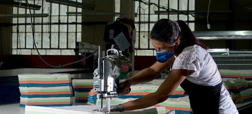 Indústria da transformação criou 2.565 novos empregos em setembro no Estado do Rio de Janeiro