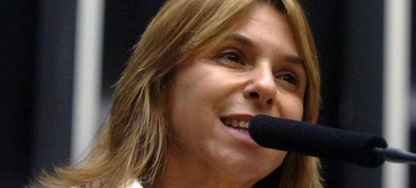 A candidata ao cargo de prefeita de Rio Bonito, Solange Almeida, teve sua candidatura impugnada pela Justiça Eleitoral e foi colocada fora do páreo