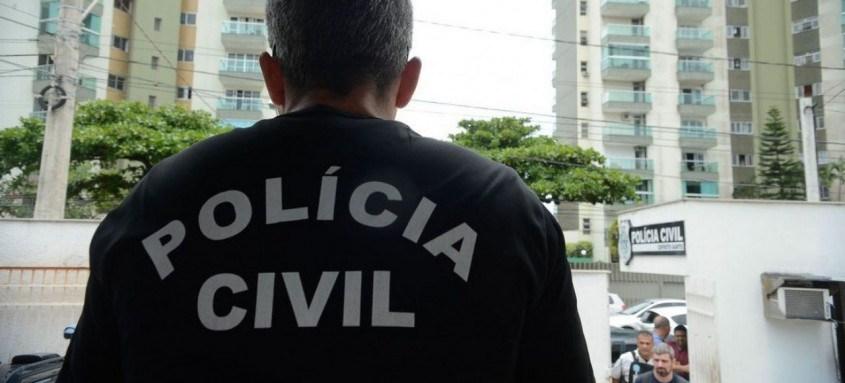 Segundo as investigações, a droga veio do estado de São Paulo e seria entregue na comunidade do Jacarezinho, Zona Norte do Rio de Janeiro