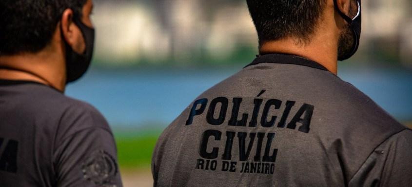 Um dos presos é agente de saúde da prefeitura de São João de Meriti