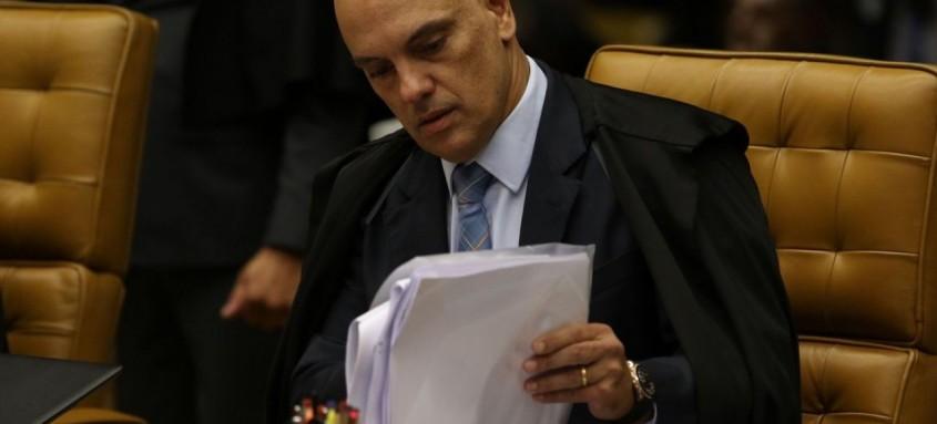 Prazo máximo determinado pelo ministro do STF é de 30 dias