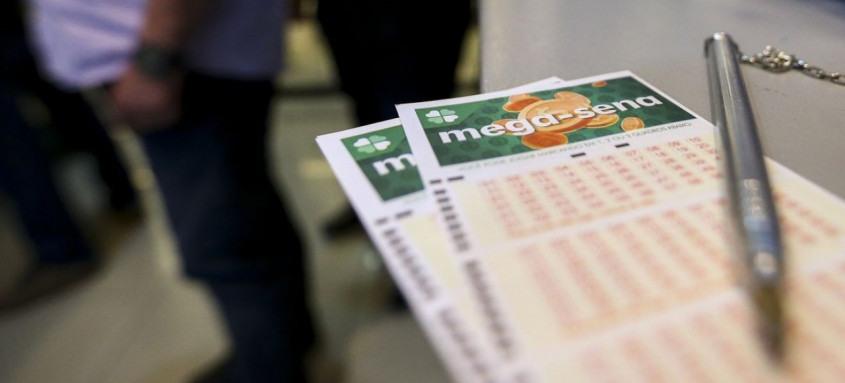 As apostas podem ser feitas até as 19h, horário de Brasília