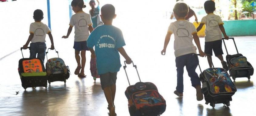 Programa de Valorização das Direções das Unidades Escolares da Rede Pública Estadual de ensino será criado no Rio