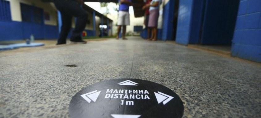 Maioria dos registros foi por compra de votos
