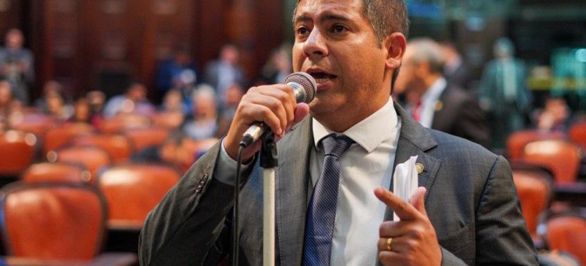 Dr. Serginho (Republicanos),