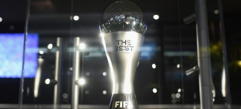 Prêmio The Best