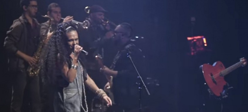 Live da banda Sandália de Prata acontece neste sábado, a partir das 19h