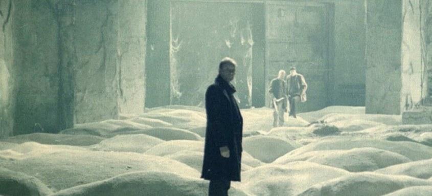 Entre os filmes em destaque está o teuto-soviético