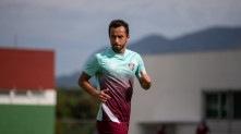 Lucas Merçon / Fluminense