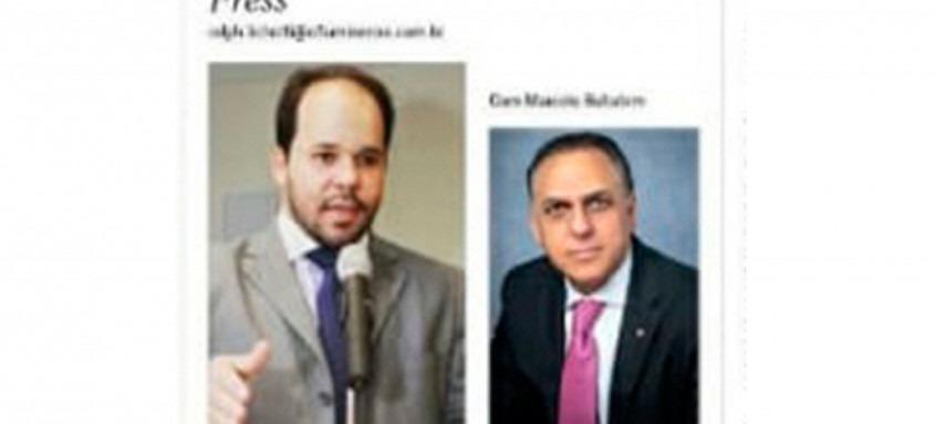 Ralph Lichotti convida Marcelo Buhatem