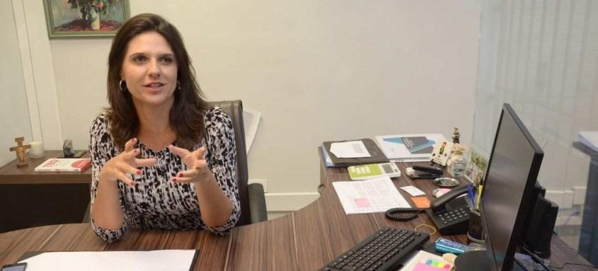 Giovanna Victer vai fazer parte da equipe de governo de Bruno Reis (DEM), prefeito eleito em Salvador, na Bahia