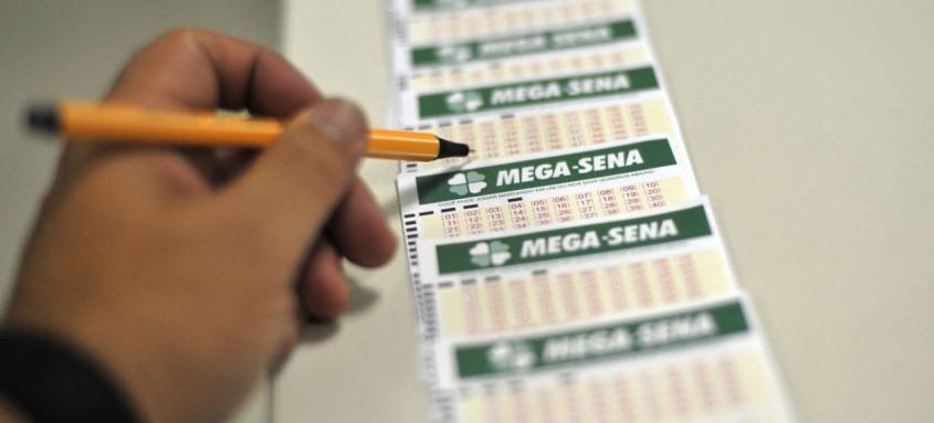 No sorteio desta quarta, 32 apostas acertaram a quina e receberão R$ 49 mil cada
