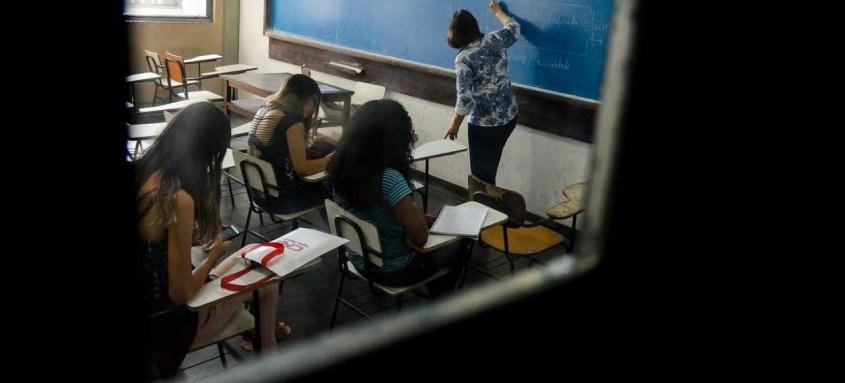 Sindicato dos professores irá recorrer contra decisão