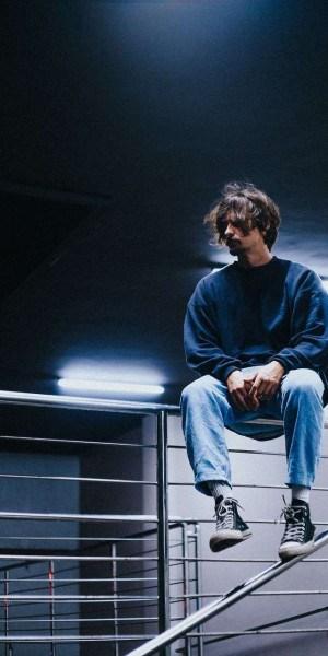 O cantor niteroiense Gabriel Buarque lança single em todas as plataformas