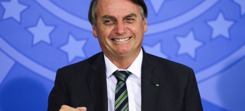 Presidente seguiu nesta segunda-feira para o estado de São Paulo