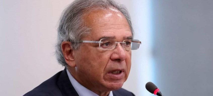 Ministro defendeu liberação de R$ 20 bi para imunização