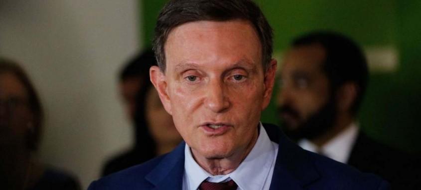 Ao deixar cargo de prefeito do Rio, Crivella perde foro na segunda instância
