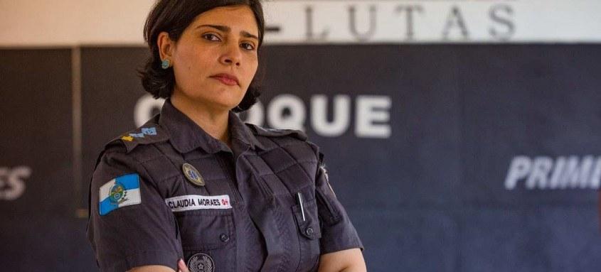 Prêmio concedido à Claudia Moraes tem como objetivo dar reconhecimento nacional voltado para servidores públicos