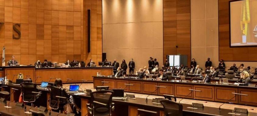 Os integrantes do Tribunal Misto ouviram quatro das seis testemunhas arroladas pela defesa e pela relatoria do processo