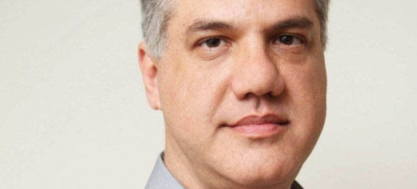 Alberto Chebabo, vice-presidente na Sociedade Brasileira de Infectologia e infectologista da UFRJ