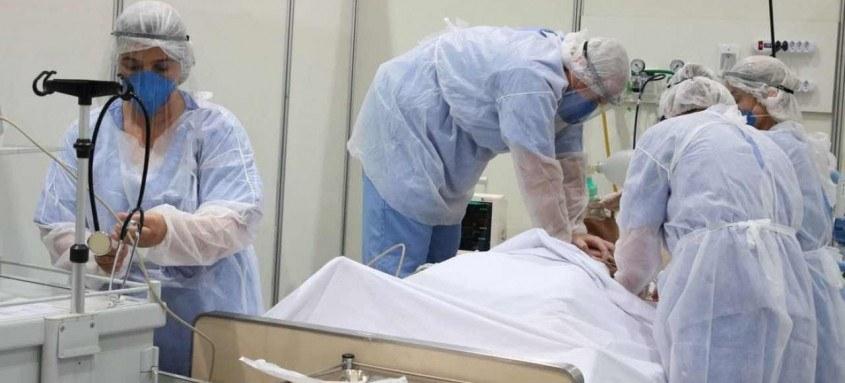 Soranz diz que não há justificativa plausível para o fechamento de ambulatórios e interrupção de procedimentos eletivos para atendimento exclusivo de pessoas com coronavírus