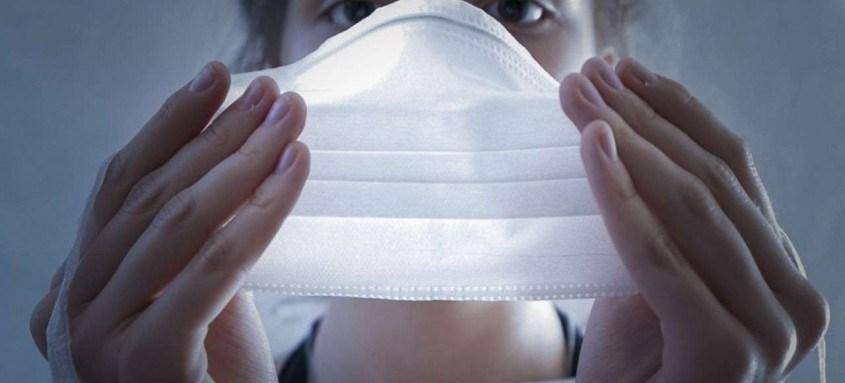 Uso de máscara para proteção é indispensável contra o novo coronavírus