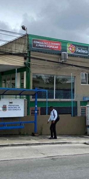 Policlínica Pacheco