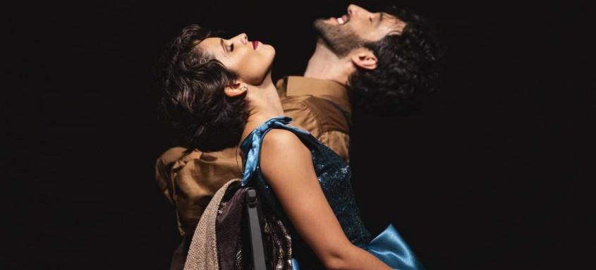 Dois anos após sua estreia, com mais de 20 mil espectadores, o musical retorna ao palco do Clara Nunes