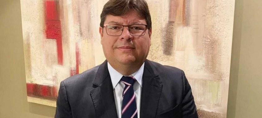 Luciano Mattos está há 27 anos no MP e presidiu a Amperj por três mandatos