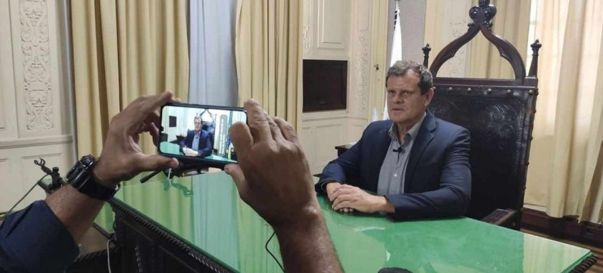 Coronel Salema: emendas do deputado destinaram R$ 300 mil para área de segurança pública do município