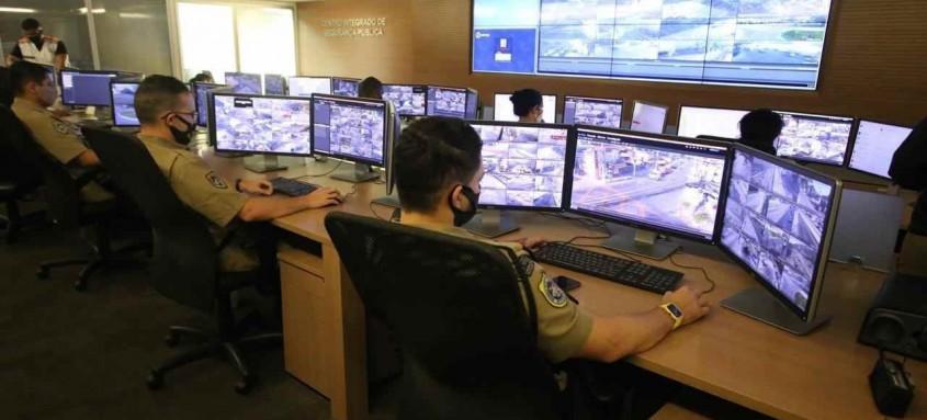 O Cisp tem desempenhado um trabalho fundamental no combate à criminalidade