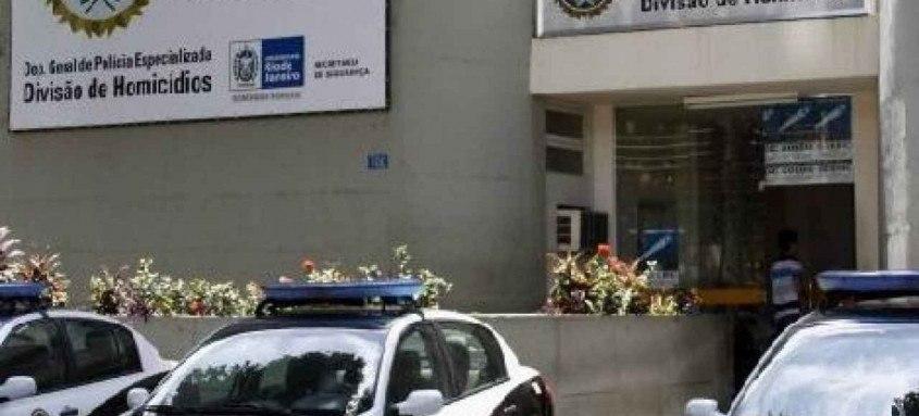 A coletiva vai acontecer na sede da Divisão de Homicídios da capital às 17 horas desta quarta-feira