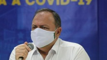 Euzivaldo Queiroz / Ministério da Saúde