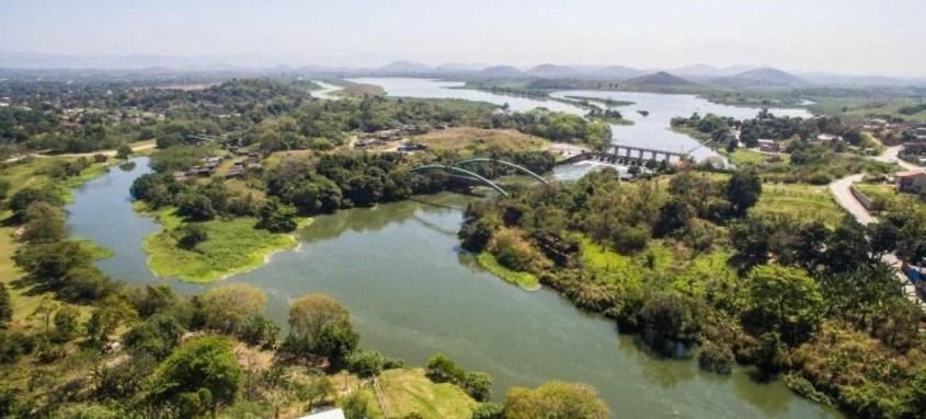 Bacia do Guandu