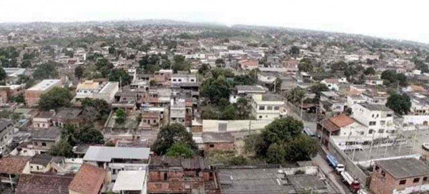 A população do Jardim Catarina, em São Gonçalo, está entre as beneficiadas pela iniciativa da Defensoria Pública