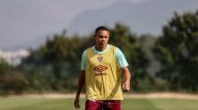 Lucas Merçon /Fluminense