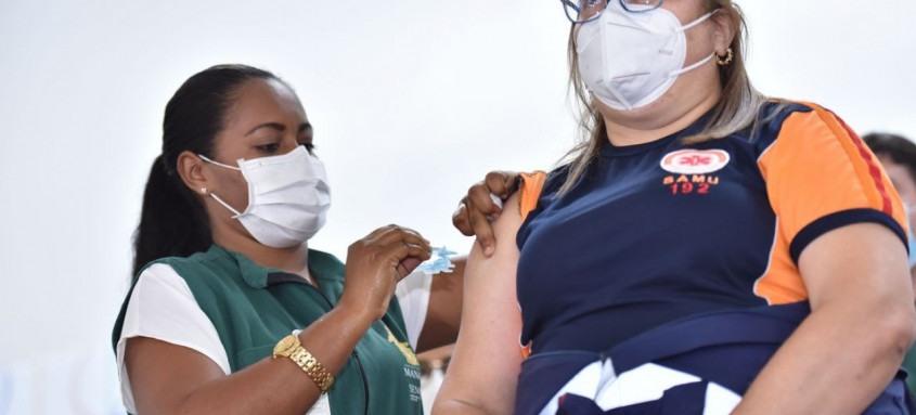 Para a abertura das escolas, será preciso cumprir todos os protocolos de segurança determinados pela Vigilância Sanitária