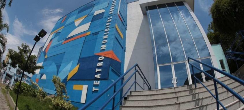 Teatro Municipal de São Gonçalo