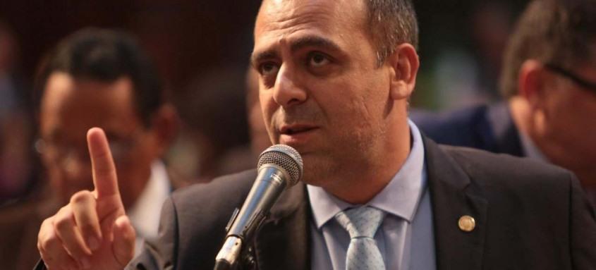 Anderson Moraes alerj
