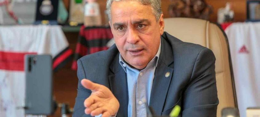 Presidente da Alerj reconhece que maior problema da legislatura será fazer a reforma da previdência estadual