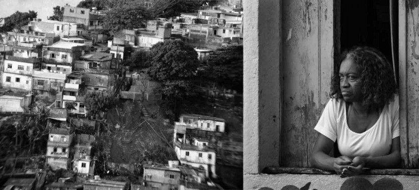 Série 'Favelicidade', de Luiz Baltar, terá menção honrosa nesta edição
