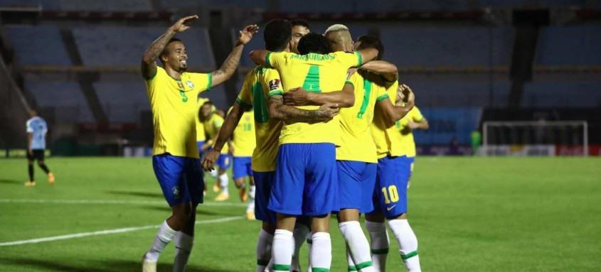 Próximo compromisso da Seleção Brasileira será em março, pelas Eliminatórias da Copa do Mundo