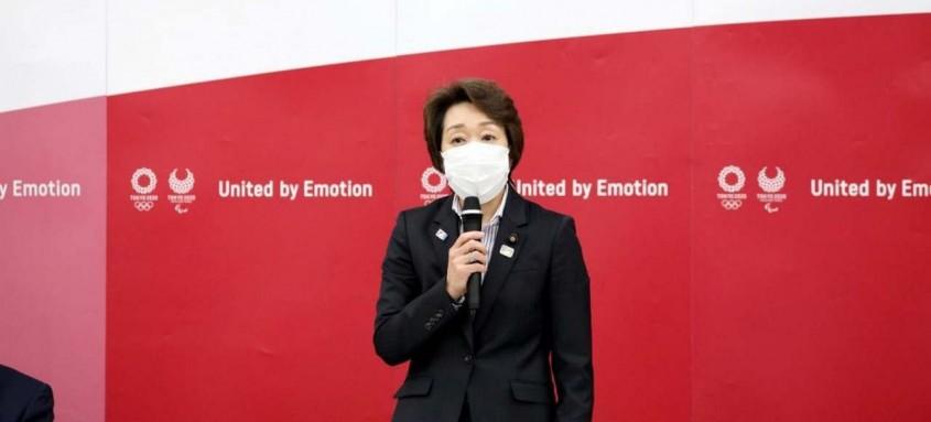 Como atleta, Seiko Hashimoto representou o Japão em sete Jogos Olímpicos