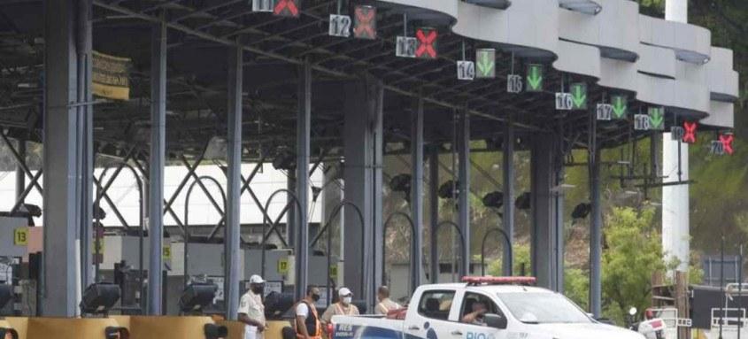 A Guarda Municipal atua com 36 profissionais para assegurar a segurança física das instalações