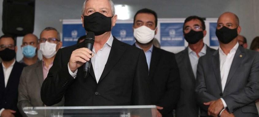 Unidade, que funcionará no Núcleo de Atendimento ao Empreendedor da Prefeitura, foi inaugurada em evento com o prefeito Axel Grael e o governador Cláudio Castro