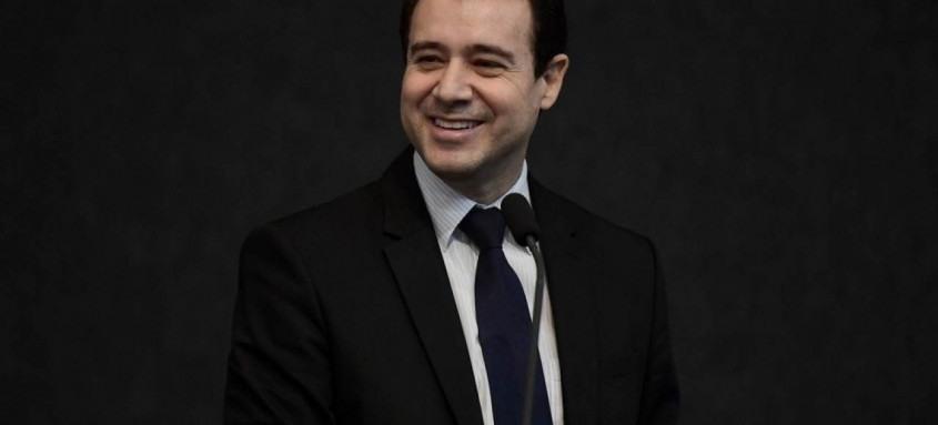 ministro Nefi Cordeiro, do Superior Tribunal de Justiça (STJ)