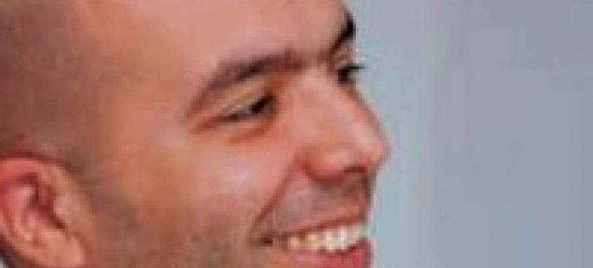Giovanni Lima é o gerente de Educação Básica da Firjan Sesi